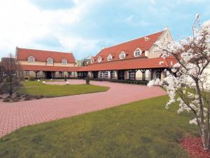 EA Hotel Classic - Hotels, Pensionen | hportal.de