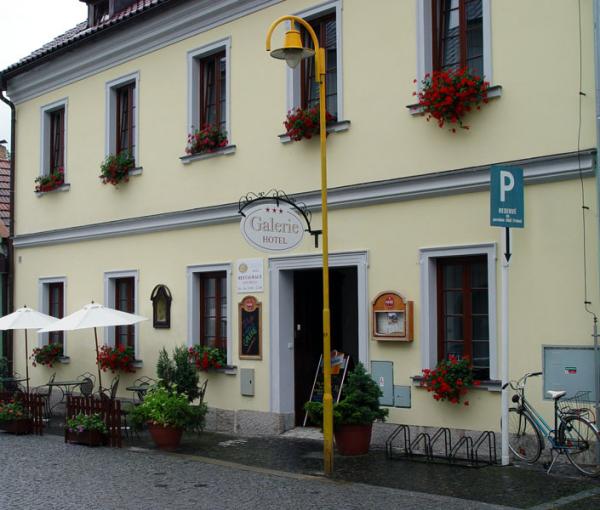 Hotel Galerie