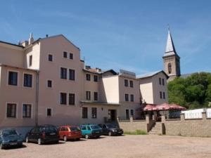 Hotel U Kata - Hotels, Pensionen | hportal.de