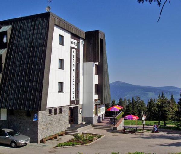 Hotel Cerna Bouda