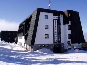 Hotel Cerna Bouda - Hotels, Pensionen | hportal.de