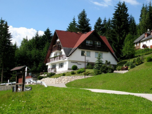 Pension Fuka - Hotels, Pensionen | hportal.de