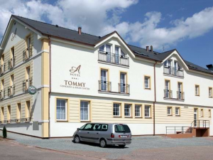 Hotel Tommy - Hotels, Pensionen | hportal.de
