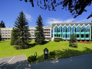 Hotel Montana - Hotels, Pensionen   hportal.de