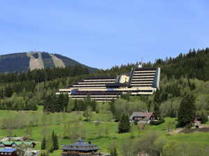 Orea Resort Horal - Hotels, Pensionen | hportal.de