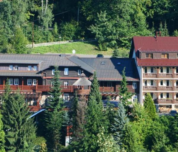Berghotel Sepetna