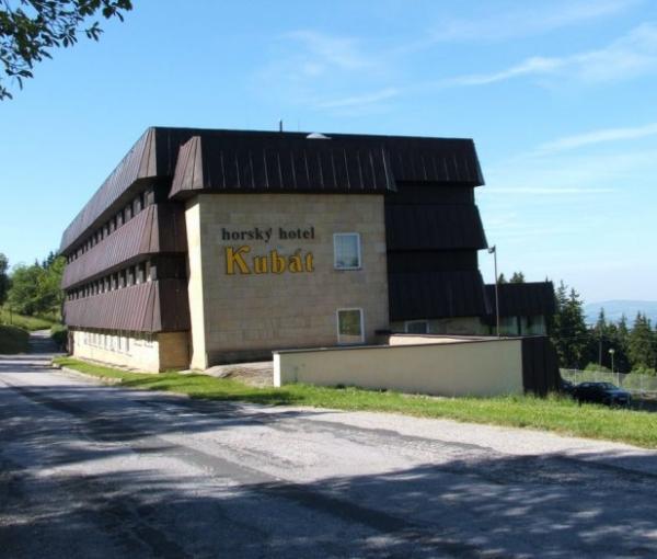 Hotel Kubat