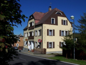 Pension U Pohody - Hotels, Pensionen | hportal.de