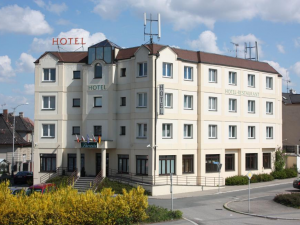 Hotel Theresia - Hotels, Pensionen | hportal.de
