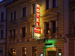 Hotel Roudna - Hotels, Pensionen | hportal.de