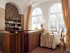 Metropol Spa & Kurhotel - Hotels, Pensionen | hportal.de