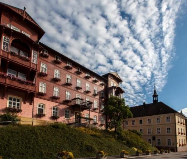 Hotel Terra Superior