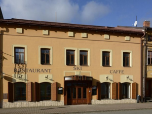 Ski Hotel - Hotels, Pensionen | hportal.de