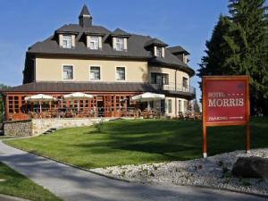 Golf Hotel Morris - Hotels, Pensionen | hportal.de