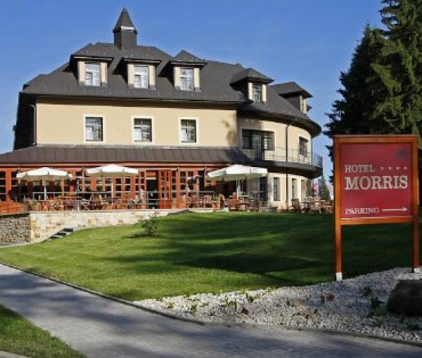 Golf Hotel Morris