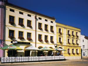 Hotel Praha  - Hotels, Pensionen | hportal.de
