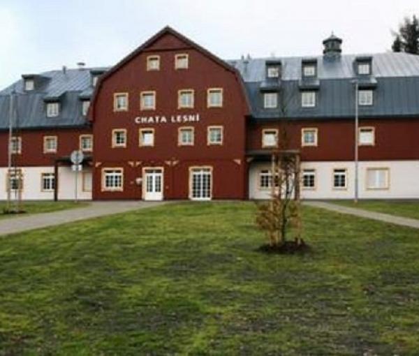 Hotel Lesni Chata
