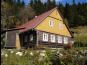 Berghütte Pultarka