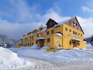 Hotel Prichovice - Hotels, Pensionen | hportal.de