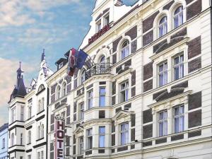 Hotel Victoria - Hotels, Pensionen | hportal.de