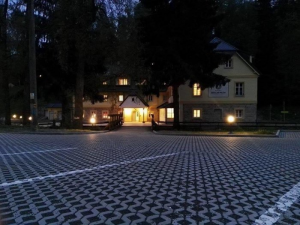 Hotel Skalni Mlyn - Hotels, Pensionen | hportal.de