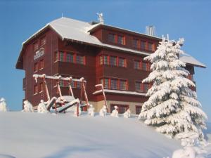 Hotel Oddech - Hotels, Pensionen | hportal.de