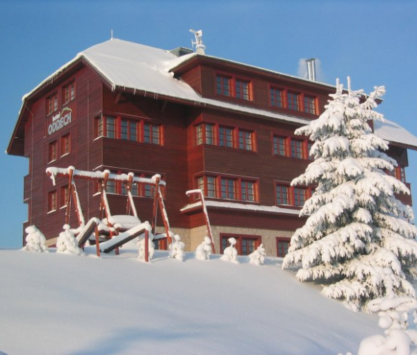 Hotel Oddech
