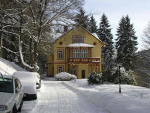 Pension Villa Belvedere - Hotels, Pensionen | hportal.de