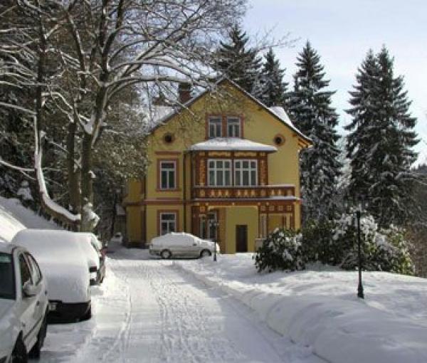 Pension Villa Belvedere