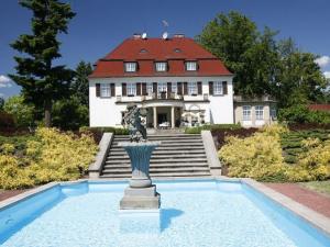Hotel Veba - Hotels, Pensionen | hportal.de