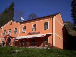 Hotel Kotva - Hotels, Pensionen | hportal.de