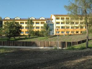Wellness Hotel Frymburk  - Hotels, Pensionen | hportal.de