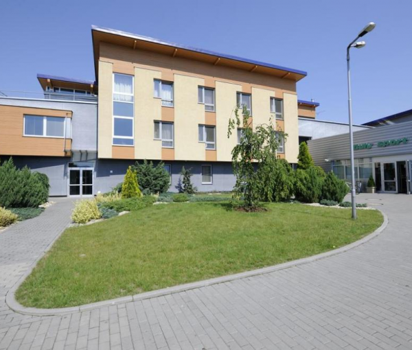 Hotel Buly Arena