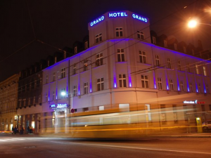 Hotel Grand - Hotels, Pensionen | hportal.de
