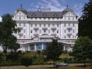 Hotel Esplanade - Hotels, Pensionen | hportal.de