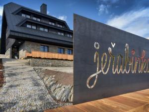 Hütte Jerabinka - Hotels, Pensionen | hportal.de