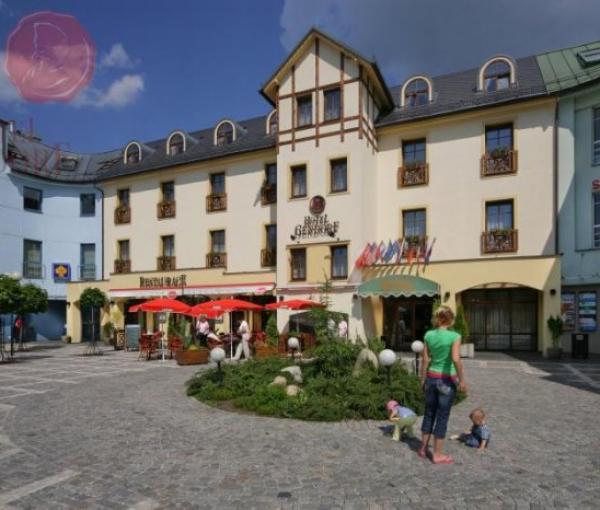 Hotel Gendorf