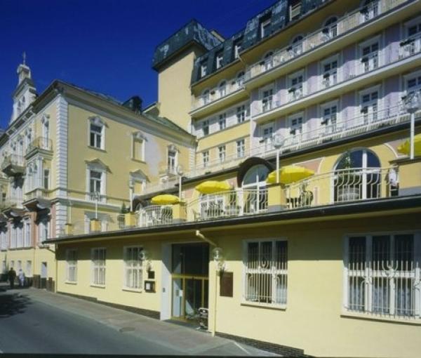 Kurhotel Vltava