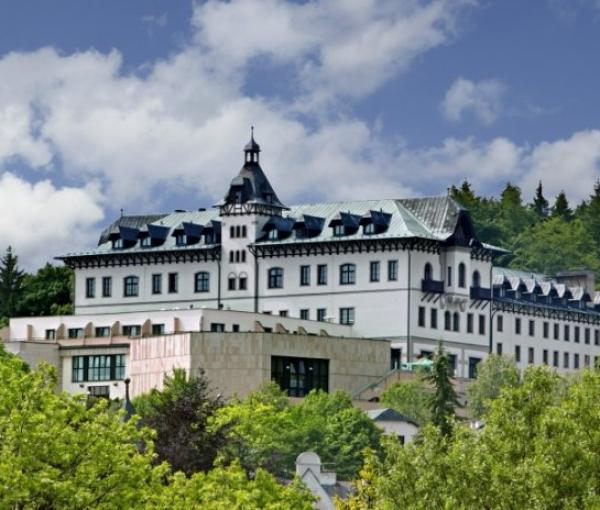 Hotel Monty