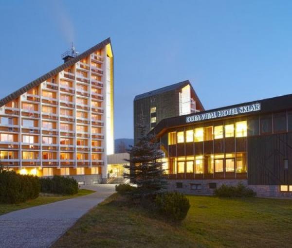 Hotel Sklar