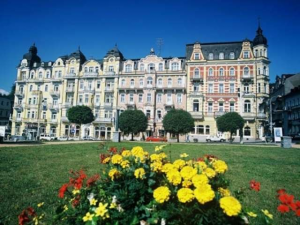 Hotel Palace Zvon - Hotels, Pensionen | hportal.de