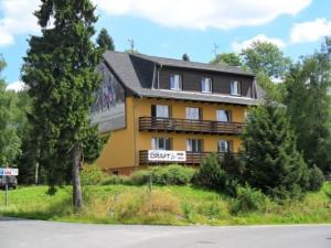Appartements Bedrichovka - Hotels, Pensionen | hportal.de
