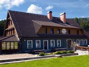 Hotel Perla Jizery - Hotels, Pensionen | hportal.de