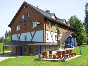 Pension Lenka - Hotels, Pensionen | hportal.de