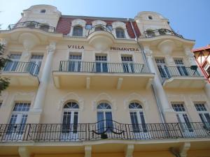 Appartements Villa PrimaVera - Hotels, Pensionen | hportal.de