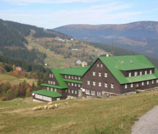 Hotel Zizkova Bouda