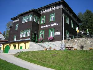 Pension Horec - Hotels, Pensionen | hportal.de