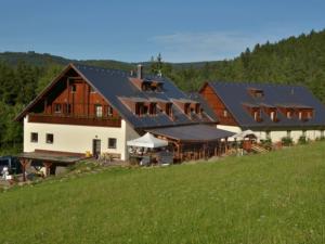 Hotel Annin - Hotels, Pensionen | hportal.de