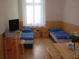Appartement Lesni - Hotels, Pensionen   hportal.de