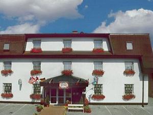 Hotel Pelikan - Hotels, Pensionen | hportal.de